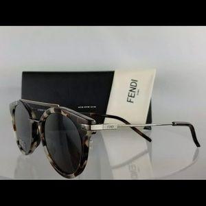 Brand New Authentic Fendi FF 0225/S Sunglasses 🕶